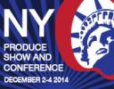 NY Produce Show Logo